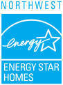 NW Energy Star Homes Logo